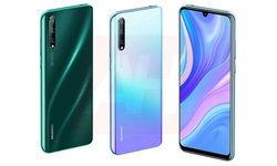 เผยภาพRender Huawei P Smart 2020, Huawei Nova 6และMedia Pad Proชุดใหม่ล่าสุด