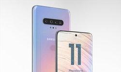 Samsung เริ่มพัฒนาซอฟต์แวร์สำหรับ Galaxy S11 แล้ว ใช้ชิป Exynos 9830 พร้อมแกนซีพียู ARM
