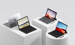 MicrosoftประเทศไทยประกาศราคาSurface Pro 7และSurface Laptop 3เริ่มต้น29,990บาท