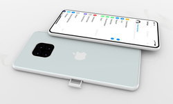 ชมภาพต้นแบบของiPhone 13 (2021)ใหม่ล่าสุด กับการพลิกโฉมดีไซน์ที่ไม่เคยมีมาก่อน