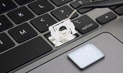 iFixit แกะ MacBook Pro 16 นิ้ว พบคีย์บอร์ดแบบกรรไกรยุติฝันร้ายกลไกแบบผีเสื้อ