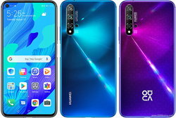 Huaweiพร้อมปล่อยอัปเดทEMUI 10พร้อมกับAndroid 10ให้กับHuawei Nova 5T