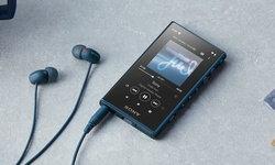 เปิดราคาไทย Sony Walkman A100 และ Walkman ZX500 เครื่องฟังเพลงเสียงเทพ