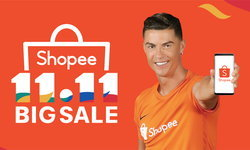 """""""ช้อปปี้"""" สร้างประวัติศาสตร์ความสำเร็จสุดยิ่งใหญ่ ในแคมเปญ Shopee 11.11 Big Sale ด้วยยอดขาย 70 ล้าน"""