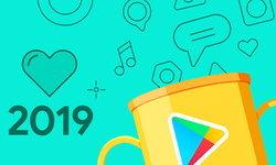 เริ่มโหวตแล้ว 10 แอปพลิเคชั่นยอดนิยมบน Google Play ประจำปี 2019