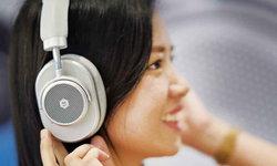 อาร์ทีบีฯจับมือคอมเซเว่นเปิดตัวMaster & Dynamicหูฟังมากด้วยเทคโนโลยีจากนิวยอร์ก