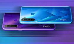 reelme 5 Pro มือถือสเปกดี ปรับลดราคาจาก 7,999 บาท เหลือเพียง 6,999 บาท