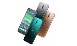 เปิดตัวNokia 2.3 Smart Phoneราคาประหยัดที่ได้Android 10พร้อมแบตเตอรี่ใช้งานต่อเนื่องได้2วัน
