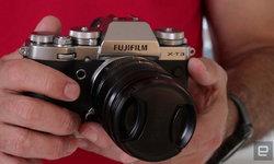 Fujifilm อัปเดต X-T3 ช่วยควบคุมการบันทึกวิดีโอด้วย Gimbal และโดรน เปิดตัวกลาง ธ.ค.