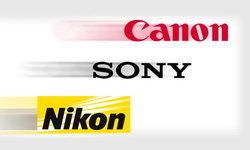 Sony แซง Nikon ขึ้นแท่นผู้ผลิตกล้องอันดับสองของโลก ตามเพียง Canon เท่านั้น