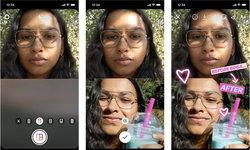 Instagram ส่งฟีเจอร์ Layout ให้คุณอัปหลายๆ ภาพแสดงอยู่ในโพสต์เดียวที่ได้มากสุด 6 ภาพ