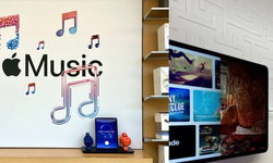 Apple ใจดี ให้พนักงานใช้ Apple Music, Apple TV+ และ Apple Arcades ฟรี!