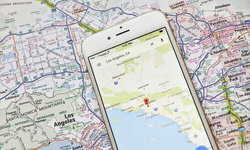 เน็ตหมดไม่ต้องกลัวหลงทาง! เพราะเรามีวิธีใช้ Google Map แบบ Offline มาบอกกัน