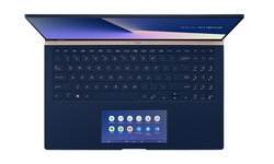ASUSเปิดตัวZenBookรุ่นใหม่ล่าสุดอัปเกรดด้วยหน้าจอScreenPad2.0