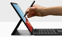 Microsoft ประเทศไทยเปิดพรีออเดอร์ Surface Pro X พร้อมชุดคีย์บอร์ดแล้ว