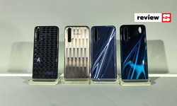 [Hands On] ทำความรู้จัก realme X50 5G มือถือรุ่นใหม่ราคา หมื่นเดียว แต่อัดแน่น 5G ที่สุด ณ เวลานี้