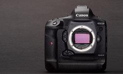 หลบไปรุ่นใหญ่มาแล้ว Canon เปิดตัว EOS-1D X Mark III มาพร้อมเซนเซอร์ใหม่ รองรับการถ่ายวิดีโอ RAW