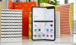 Samsung ขาย Galaxy Fold ได้ถึง 400,000 เครื่องในปี 2019