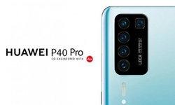 Huawei P40 Pro อาจมีกล้องหลัง 5 ตัว และติดตั้งกล้องหน้าภายใต้กระจกหน้าจอ