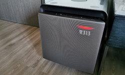 รีวิวเครื่องฟอกอากาศทรงลูกบาศก์ Samsung Cube AX9500 ใช้งานได้ดีจริงไหม เราฟันธง!