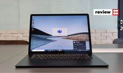 [รีวิว] Microsoft Surface Laptop 3 15 นิ้ว ครั้งแรกกับ Surface ที่ใช้ขุมพลัง AMD