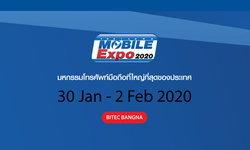 ส่องสมาร์ทโฟนรุ่นใหม่ในงาน Thailand Mobile Expo 2020 [ตอน2]