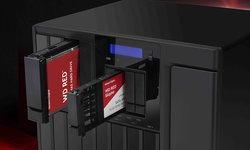 WDเปิดตัวที่จัดเก็บข้อมูลตระกูลWD Redรุ่นใหม่ทั้งแบบHard DiskและSSD