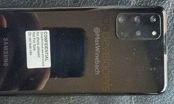 หลุดสเปกกล้องเรือธง Samsung Galaxy S20
