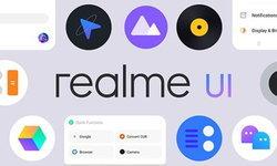 realmeuiอินเตอร์เฟสแบบใหม่เผยรายละเอียดอย่างเป็นทางการพร้อมให้ใช้ภายในปีนี้