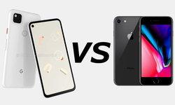 เปรียบเทียบiPhone 9 VS Google Pixel 4aสงครามมือถือเลือดบริสุทธิ์ราคาไม่แรงที่ต้องจับตามอง