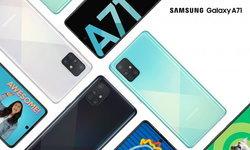 Samsung Galaxy A71จะมีเวอร์ชั่น5Gสำหรับสหรัฐอเมริกาพร้อมวางจำหน่ายเร็วๆนี้