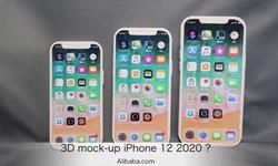 ชมวีดิโอเครื่องม็อคอัพ iPhone 12 ทั้ง 3 รุ่น  จอ 5.3 นิ้ว 5.9 นิ้ว และ 6.4 นิ้ว