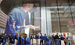 Appleสั่งปิดร้านApple Storeทุกสาขาในประเทศจีนถึงวันที่9กุมภาพันธ์นี้