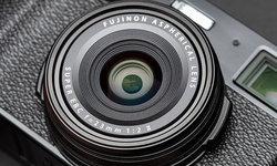 เปิดตัว Fujifilm X100V กล้อง Compact เซนเซอร์ขนาด APS-C ดีไซน์ย้อนยุคสุดเท่
