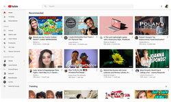 YouTubeเตรียมผลักผู้ใช้งานเว็บไปใช้เวอร์ชั่นใหม่และปิดเวอร์ชั่นเดิมถาวร