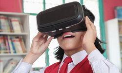 """""""เทคโนโลยีเสมือนจริง"""" ช่วยเด็กออทิสติกเดินทางไปยังสถานที่แปลกใหม่"""