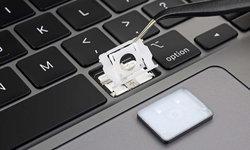 ผู้เขียนบทรางวัลOscarปีล่าสุดพูดเสนอให้Appleเปลี่ยนKeyboardของMacBookเพราะคุณภาพแย่เกินไป