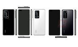 Huawei P40อาจจะมีราคาเริ่มต้นถูกกว่าP30ในรุ่นเริ่มต้น