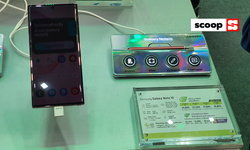 ส่องโปรโมชั่นมือถือจากผู้ให้บริการในงานThailand Mobile Expo 2020