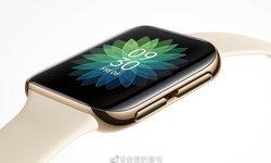 """คอนเฟิร์ม """"OPPO Watch"""" มาพร้อมหน้าจอกระจกโค้งแบบ 3D มาพร้อมแรงบันดาลใจจาก Apple Watch"""