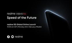 realme พร้อมเปิดตัว realme X50 Pro 5G สมาร์ทโฟนเรือธงรองรับ 5G รุ่นแรก