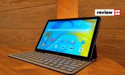 [Review] Huawei MediaPad M6 Tablet รุ่นใหม่ พร้อมลำโพง 4 ตัวแบบจัดหนักจัดเต็ม