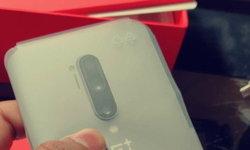 หลุด! เครื่องจริงด้านหลัง OnePlus 8 Pro ยันมาพร้อมกล้อง 4 เลนส์