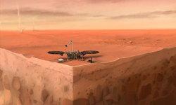NASA เผย InSight ยานสำรวจดาวอังคารตรวจพบแผ่นดินไหว 450 ครั้งแต่ไม่รุนแรงเหมือนโลก