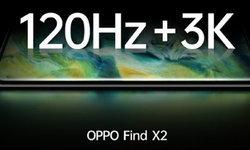 เผย Teaser ของ OPPO Find X2 จะได้หน้าจอมีค่า Refresh Rate 120Hz