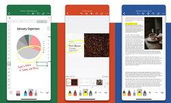 ไมโครซอฟต์ดีไซน์แอป Office บน iOS ใหม่ให้ทำงานได้ง่ายขึ้นและรวดเร็วขึ้น