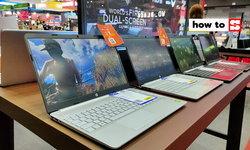 [How To]แนะนำวิธีเลือกซื้อคอมพิวเตอร์เครื่องใหม่ในงาน Commart X Pro 2020 ก่อนพากลับบ้าน