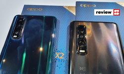 [Hands On] OPPO Find X2 / Find X2 Pro มือถือเรือธงที่จอสวย เทคโนโลยีอัดแน่น รองรับ 5G