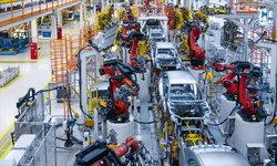 บริษัทในสหรัฐฯ สั่งซื้อหุ่นยนต์น้อยลงปีที่แล้ว