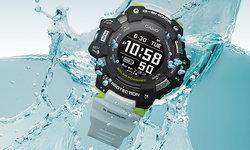 CasioเปิดตัวG-ShockGBD-H1000ในตระกูลG-Squardที่มีโปรแกรมออกกำลังกายพร้อมแบตฯสุดอึด